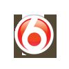 SBS6 Teletekst p487 : beschikbare live helderzienden in Nederland